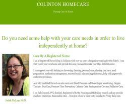 Colinton Homecare