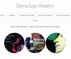 Donna Soto-Morettini