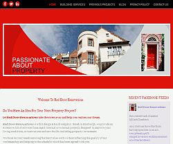 Red Dood Renovations