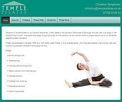 Temple Pilates