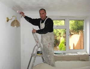 Painter and Decorator Blog